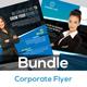 Business Flyer Bundle V3
