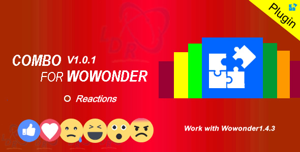 Download Plugin Combo For Wowonder