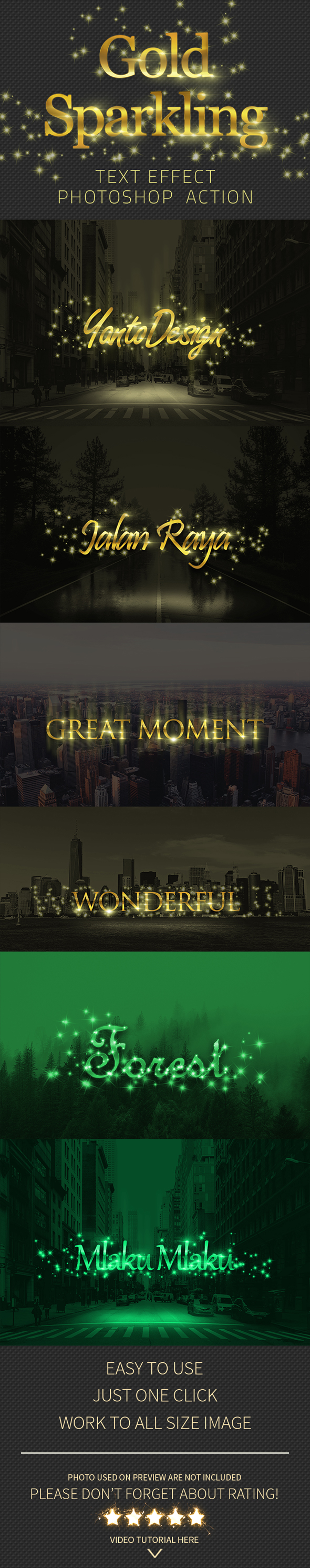 Text effect action graphics designs templates baditri Image collections