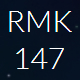 RMK147