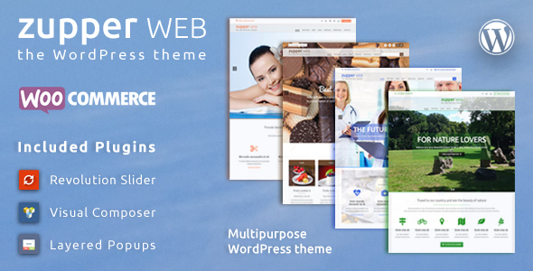 Download Zupper web – multipurpose responsive WooCommerce WordPress theme nulled download