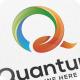 Quantum / Letter Q - Logo Template
