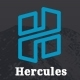Hercules - Ultimate Muse Theme