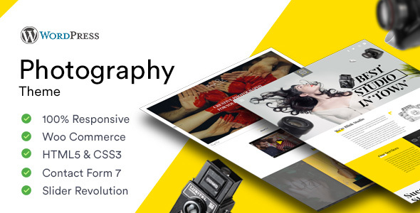 Photography | Photography Responsive