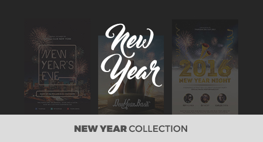 New Year Collection
