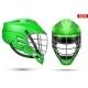 Lacrosse Helmet Set