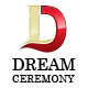 Dream Ceremony - Wedding PSD Template