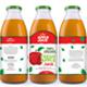 Juice label Template-Vol-001