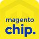 Chip - Responsive Magento 2 Theme
