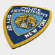 NYPD Police Department logo