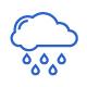 100+ Weather Line Icons