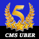 CMS Uber Content Management System
