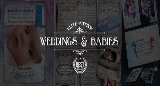 Weddings & Babies