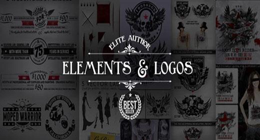 Elements & Logos