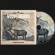 Elemental Wild Sound - CD Cover Artwork Template
