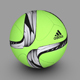 Adidas Conext15 Soccer Ball Green