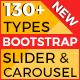 Paradise Slider - Responsive Bootstrap Carousel Plugin