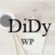DiDy - Multipurpose Responsive WordPress Blog Theme