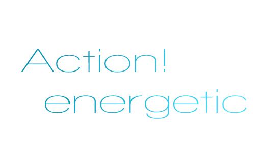 Action Energetic Adventure