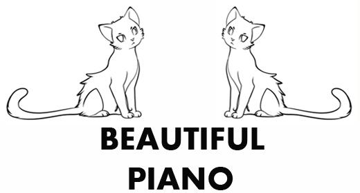 Beautiful Piano