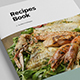 Cookbook / Recipe Book