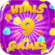 HTML5 GAMES BUNDLE №3 (CAPX)