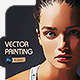 Download Vector Painting Photoshop Action from GraphicRiver