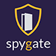 SPYGATE - Asset Pass And Visitor Pass Management System Pro