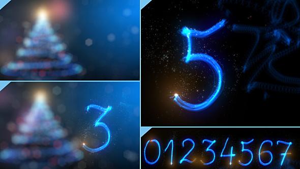 VideoHive Magic Countdown 19244841