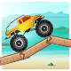Monster Truck Game With Admob - Buildbox & eclipse project