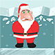 Save the Santa - HTML5 Game