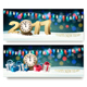 Happy New Year Banners with 2017