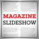 Magazine Slideshow