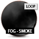 Flying Through the Fog