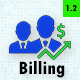 Client Billing & Management System