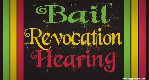 bail bond hearing brampton
