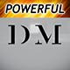 Industrial Rock Ident & Logo