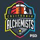 The Alchemists - Sports News PSD Template V2.0