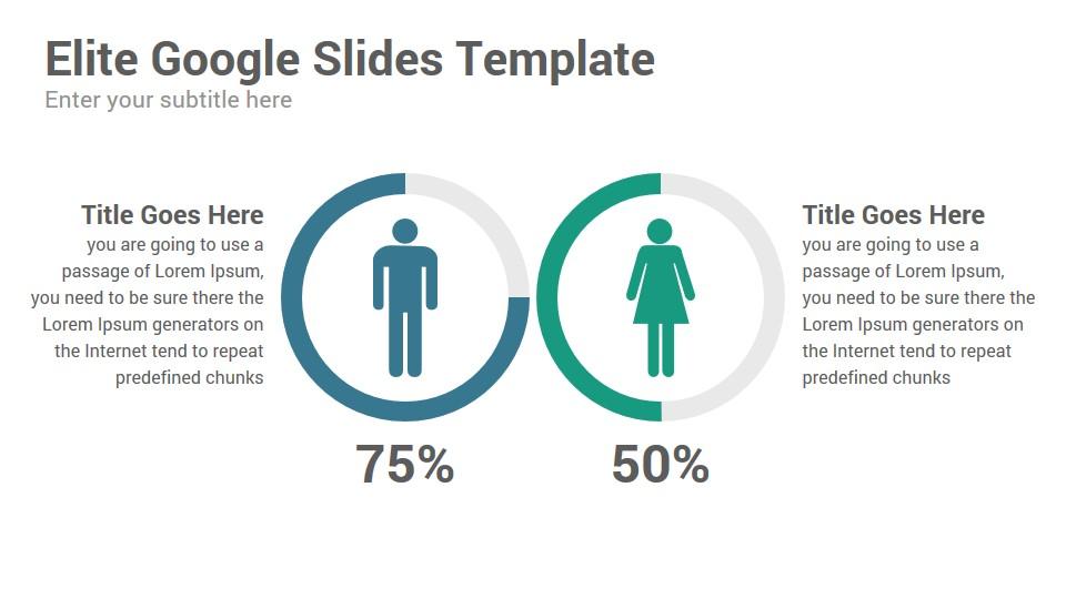 clonazepam google slides template