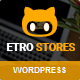 Etrostore - Multipurpose Responsive WooCommerce WordPress Theme