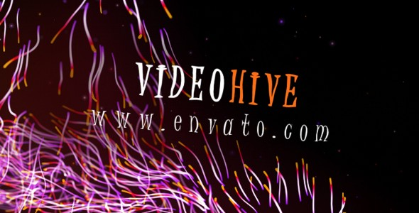 VideoHive Colorful Fantasy 19251322
