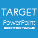 TARGET PowerPoint Presentation Templates