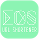 Eos - A Simple And Powerful URL Shortener