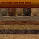 High Resolution Wood Floor Textures Vol. 2