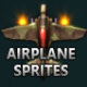 Airplane Sprites