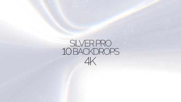 VideoHive Silver Pro V.1 19253726
