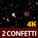 2 Confetti