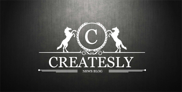 Download Createsly - News Magazine/Blogging Theme nulled download