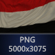 Background Flag of Yemen