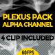 Plexus Background Pack